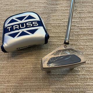 TaylorMade - テーラーメイド トラス TM2 CS LK ゴルフ パター 2020年モデル