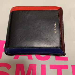 ポールスミス(Paul Smith)のポール・スミス 2つ折り財布(折り財布)
