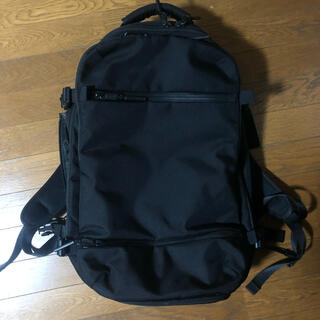 UNITED ARROWS - AER Collection TRAVEL BACK PACK