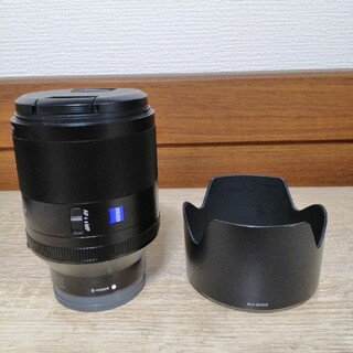 SONY - SONY SEL50F14Z Planar T* FE 50mm F1.4 ZA