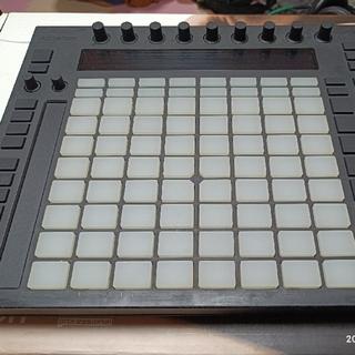 ableton Push MIDIコントローラ(MIDIコントローラー)