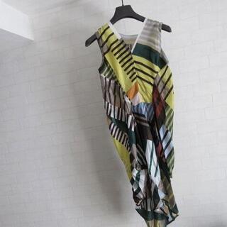 リックオウエンス(Rick Owens)のRick Owensリックオウエンス 20S/S定価11万程ドレス(ミディアムドレス)
