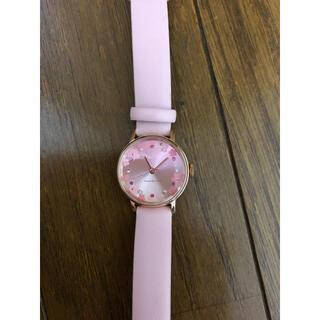 Samantha Silva - サマンサシルバ 桜ウォッチ♡ 腕時計