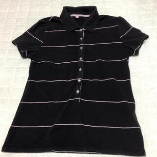 UNIQLO - UNIQLOポロシャツ レディースポロシャツ 半袖ポロシャツ