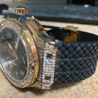 メンズ腕時計 ビッグバン タイプ