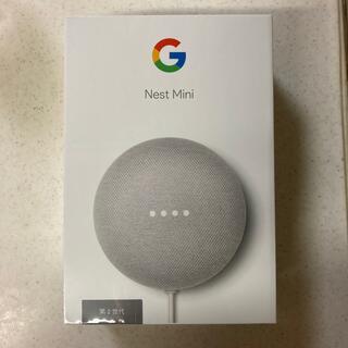 Google Nest Mini 新品