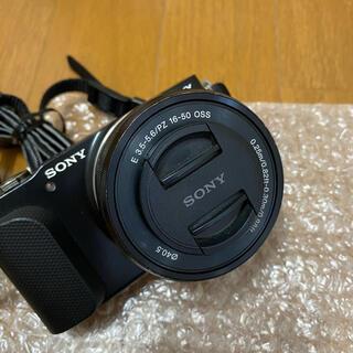 SONY - NEX-3N