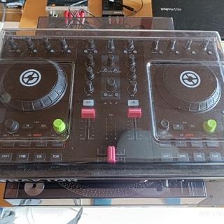 Traktor Kontrol S2 mk1 + Kontrol X1 mk1(DJコントローラー)