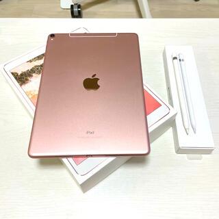 iPad - iPad Pro 10.5セルラー & Appleペンシル第一世代