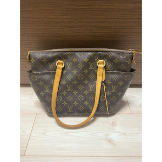LOUIS VUITTON - ルイヴィトン トータリー pm
