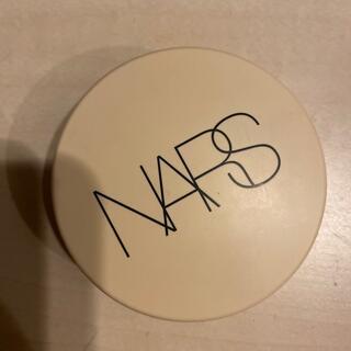 ナーズ(NARS)のピュアラディアントプロテクション アクアティックグロー クッション(ファンデーション)