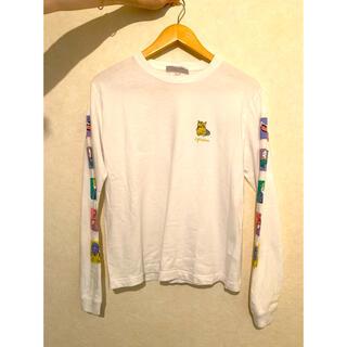 ビームス(BEAMS)のleft alone ロンT(Tシャツ/カットソー(七分/長袖))