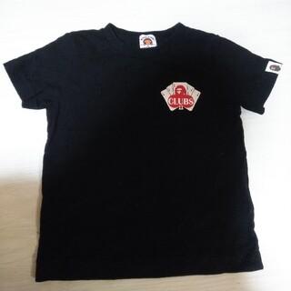 アベイシングエイプ(A BATHING APE)のBAPE Tシャツ トランプ(Tシャツ/カットソー)
