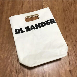 ジルサンダー(Jil Sander)のジルサンダー トートバッグ(トートバッグ)