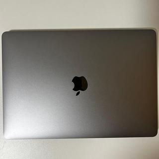 Apple - MacBook Pro 2018 13インチ i5 8G 256G