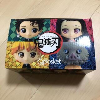 集英社 - 鬼滅の刃23巻 特装版 フィギュア