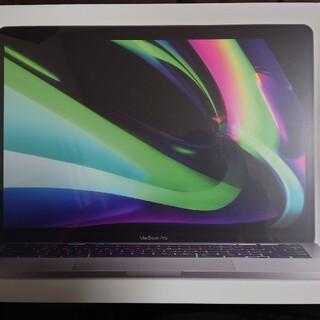 Mac (Apple) - 13インチMacBook Pro - スペースグレイ