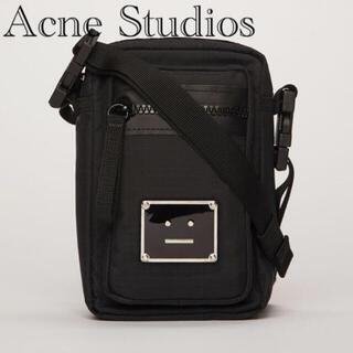 Acne Studios アクネストゥディオズ ポケットバッグ ショルダーバッグ