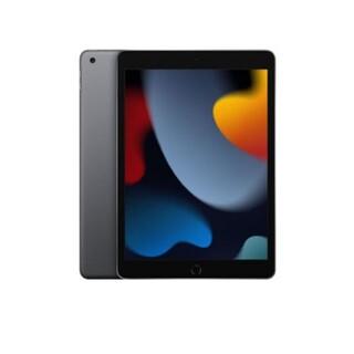 iPad - iPad 10.2インチ WiFi 64GB スペースグレイ 新品未開封