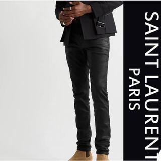 サンローラン(Saint Laurent)のサンローランスキニー(デニム/ジーンズ)