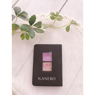 Kanebo - 《値下げ中》【カネボウ】アイカラーデュオ 11
