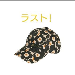 marimekko - adidas アディダス marimekko マリメッコ コラボ キャップ 帽子