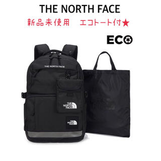 THE NORTH FACE - THE NORTH FACE リュック  ホワイトレーベル 新品未使用 男女兼用