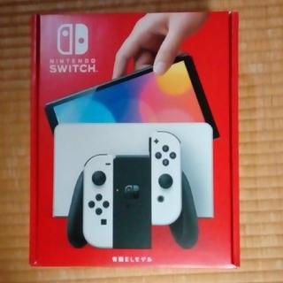 Nintendo Switch - ニンテンドースイッチ 有機ELモデル 白 赤 ニンテンドーストア 合計23台