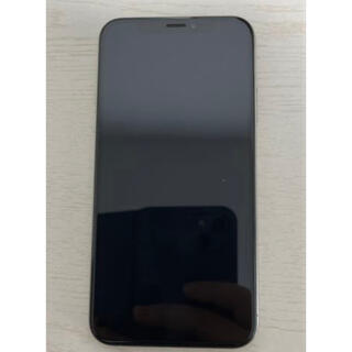 iPhone - 完動品 SIMフリー iPhone Xs シルバー 64GB