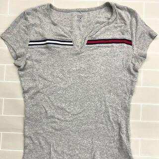 トミーヒルフィガー(TOMMY HILFIGER)のTommy Hilfiger クルーネックTシャツ(Tシャツ(半袖/袖なし))