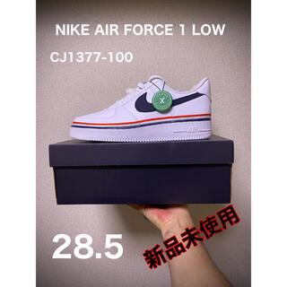 ナイキ(NIKE)のNIKE AIR FORCE 1 LOW ナイキ エア フォース 1(スニーカー)
