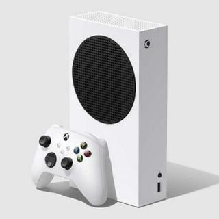 マイクロソフト(Microsoft)のXbox Series S 新品未開封 4台(家庭用ゲーム機本体)