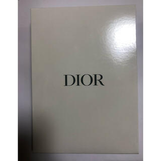 ディオール(Dior)のDiorノート(ノート/メモ帳/ふせん)