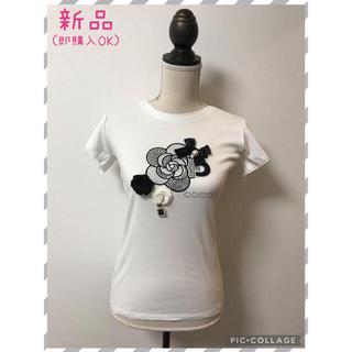 スコットクラブ(SCOT CLUB)のスコットクラブ系列 Tシャツ 新品(Tシャツ(半袖/袖なし))