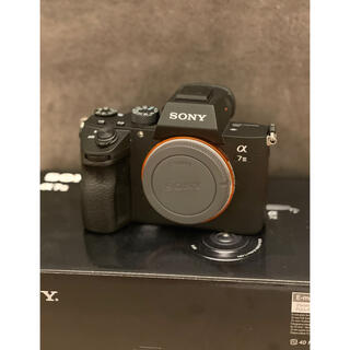 SONY - SONY α7Ⅲ ILCE-7M3 中古美品