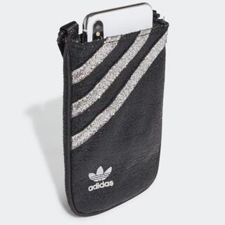 adidas - 【新品未使用】アディダスオリジナルス スマホポーチ ポシェット ミニバッグ