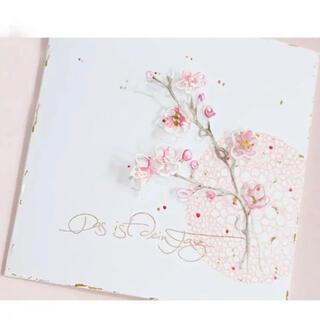 527 カッティングダイ ハンドメイド ダイカット ダイ 桜 春 和(型紙/パターン)