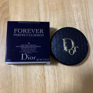 Dior - ディオールスキン フォーエヴァークッション