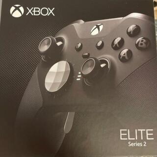 Xbox - 【新品】Xbox Elite ワイヤレス エリートコントローラーSeries 2