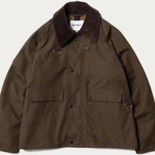 Barbour - BARBOUR SPEYジャケット
