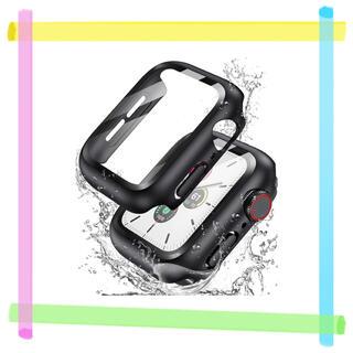 【新品】Apple Watch ケース 防水ケース アップルウォッチ用(モバイルケース/カバー)