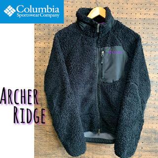 コロンビア(Columbia)の《Columbia》archer ridge アーチャーリッジ ボアジャケットM(その他)