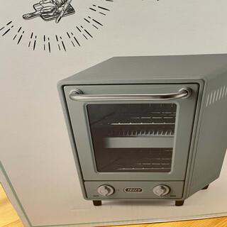 トフィー オーブントースター