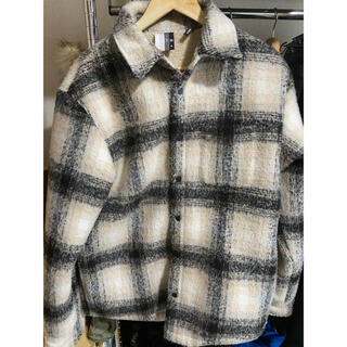 kith Sheridan Shirt Jacket black(シャツ)