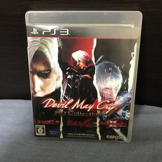 PlayStation3 - デビルメイクライ hdコレクション ps3ソフト
