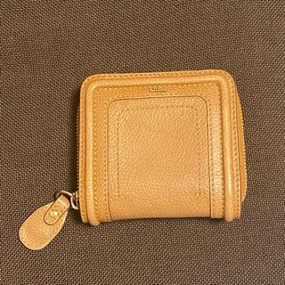 Chloe - クロエ 二つ折り財布