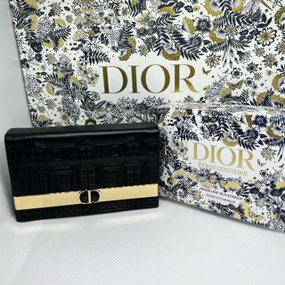 Christian Dior - Dior エクラン クチュール アイ パレット<リミティッド エディション>