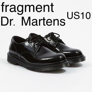 フラグメント(FRAGMENT)のUS10 fragment Dr. Martens Hollingborn(ドレス/ビジネス)