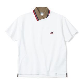 カラー(kolor)のkolor beacon 21aw ポロシャツ(Tシャツ/カットソー(半袖/袖なし))
