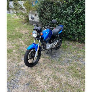 ヤマハ YBR125  小型 バイク 125cc